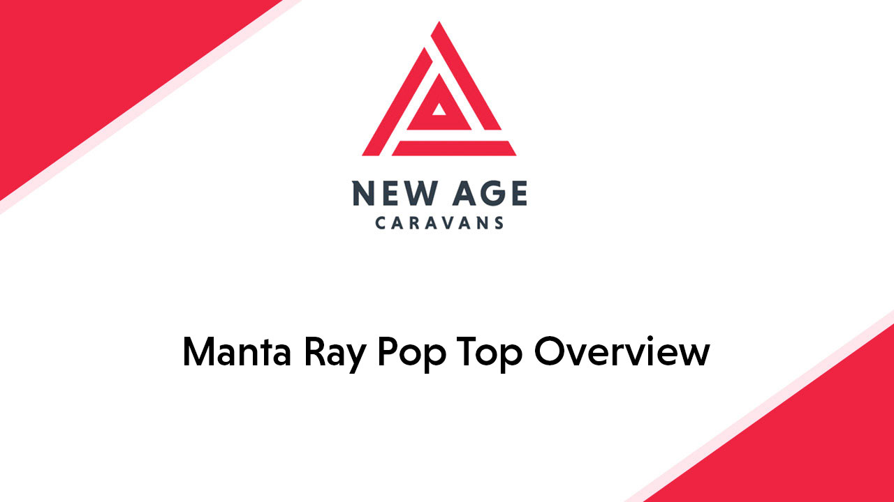 Manta-Ray Pop Top